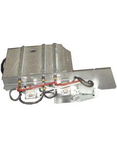 Verwarmings element 3x375W wasdroger Zanussi 8883