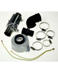 Verwarmings element 2040W cilinder vaatwasser Bauknecht Ignis Ikea Whirlpool  5399