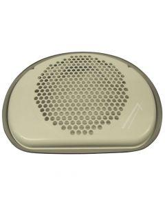 Grove zeef Pluizen filter wasdroger orgineel Aeg Electrolux 8905
