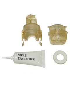 Draagstuk lagering wasdroger orgineel Miele 8917