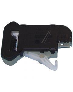 Deurrelais 3 kontakten en zijpal wasmachine Aeg Electrolux 7328