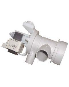 Pomp afvoer wasmachine origineel Electrolux Indesit AEG 6372