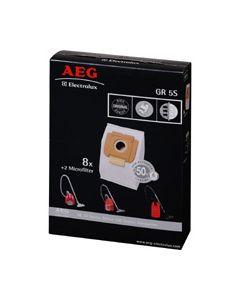 Stofzuigerzak papier origineel gr5 Vampyrino Electrolux AEG 1000A