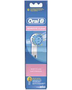 Opzet borstel Sensitive origineel Braun 9027