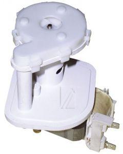 Pomp afvoer wasdroger Bauknecht Ignis Aeg Philips Whirlpool 9106