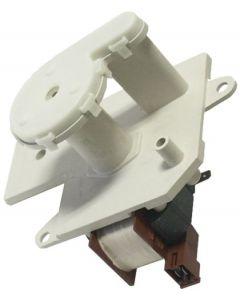 Pomp afvoer wasdroger condenspomp origineel Miele 9113