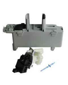 Pomp afvoer wasdroger condenspomp origineel Ariston Blue Air Hotpoint Indesit 9114