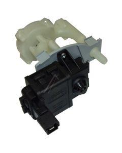Pomp afvoer wasdroger condenspomp origineel Ariston Blue Air Hotpoint Indesit 9115