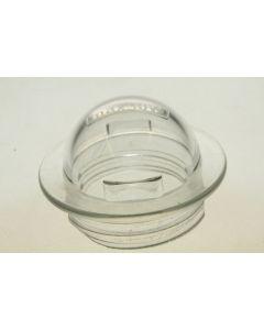 Glaasje beschermkap lamp wasdroger orgineel Brandt 9124