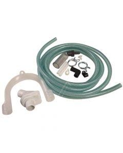 Condensafvoerset wasdroger Aeg Electrolux 9145