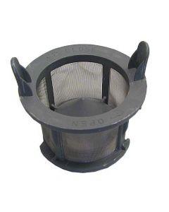 Filter zeef onder in machine vaatwasser Aeg Electrolux Dometic 9200