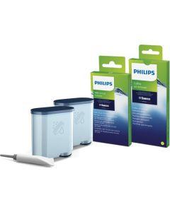 Onderhoudsset  coffee care kit koffiezetter koffiezetapparaat Philips Saeco 16007