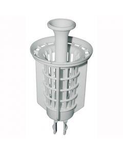 Filter zeef grof model vaatwasser Aeg Electrolux Alno Etna Juno Marijnen Zanker Zanussi 9201