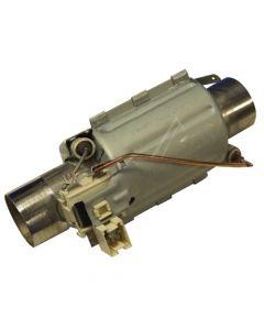 Verwarmingselement doorstroom 32 mm vaatwasser Aeg Atag Etna Electrolux Juno Nordland Pelgrim Zanussi Zanker 9309