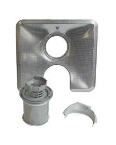 Filter zeef fijn met microfilter vaatwasser origineel Atag Balay Bosch Constructa Gaggenau Neff Pelgrim Siemens 9398