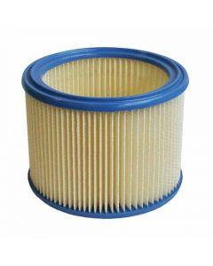 Filter luchtfilter cartridge Alto Aero stofzuiger Nilfisk 9404