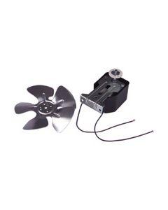 Motor ventilator 5-7W 165mm koel vries universeel  2109