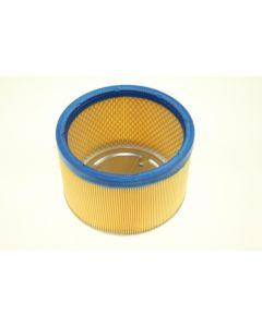 Filter luchtfilter cartridge stofzuiger Nilfisk 9428