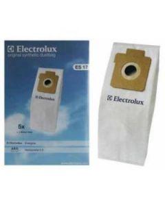 Stofzuigerzak fleece ES17 origineel steelstofzuiger Aeg Electrolux 9462