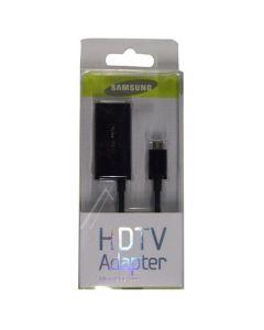 Adapter kabel HDTV Samsung hdmi - micro usb 9472