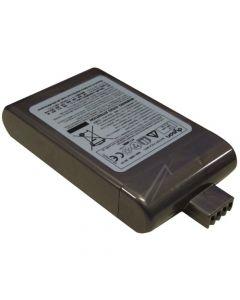 Batterijpack accu voor stofzuiger DC16 Dyson 9512