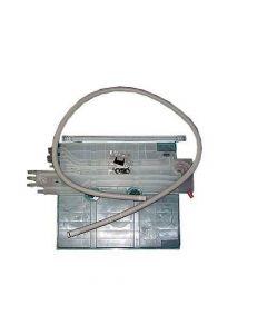 Niveaukamer waterhuishouding groot vaatwasser Atag Balay Bosch Gaggenau Neff Siemens Viking Vorwerk 9525