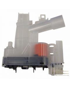 Niveaukamer waterhuishouding vaatwasser Atag Balay Bosch Gaggenau Neff Siemens Viking Vorwerk 9528