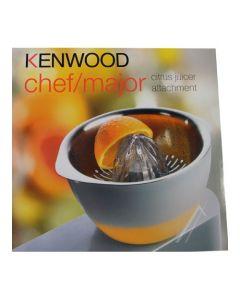 Citruspers AT312 keukenmachine origineel Kenwood 9578
