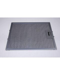 Filter metaal afzuigkap  Bauknecht Whirlpool 9588