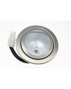 Halogeenlamp 12 Volt afzuigkap Bauknecht Whirlpool 9589