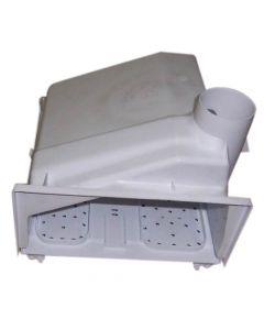 Huis van zeepbak wasmiddelbak wasmachine origineel Beko Blomberg 9675