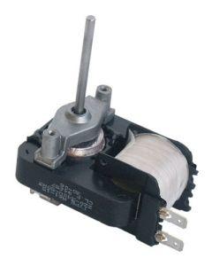 Ventilatormotor magnetron origineel Bauknecht Ignis Ikea Philips Whirlpool 9702