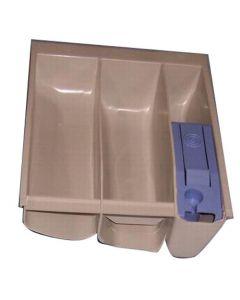 Zeepbak wasmiddelbak wasmachine origineel Beko Blomberg 9718