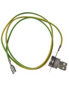 Thermostaat NTC met kabel wasdroger orgineel Beko 9755