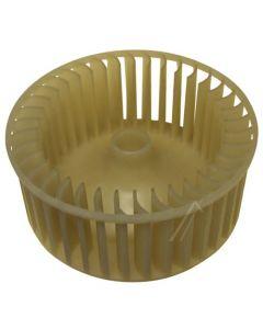 Waaier van ventilator wasdroger origineel Beko 9760