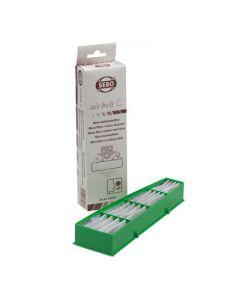 Filter microfilter hygienefilter stofzuiger airbelt origineel Sebo 9860