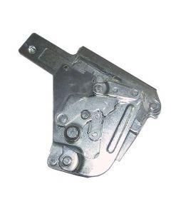 Scharnier van deur Links vaatwasser origineel Smeg 9922