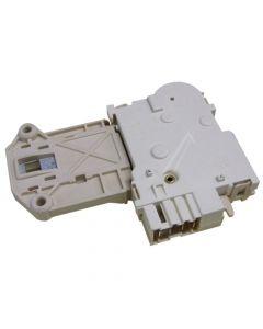 Deurrelais haaks model 4 contacten wasmachine AEG Electrolux Marijnen Zanker Zanussi  5203