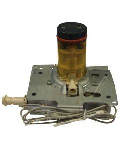 Verwarmingselement koffiezetter espresso origineel Delonghi 6809