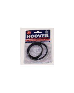 Aandrijfsnaar riem 2 stuks van aandrijving U5096 stofzuiger Hoover 14635