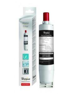 Waterfilter filter SBS002 amerikaanse koelkast Amana KitchenAid Smeg Wirlpool 14343