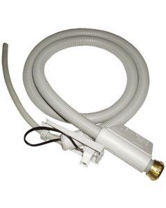 Slang water aanvoer incl. waterslot vaatwasser Siemens Bosch 9543