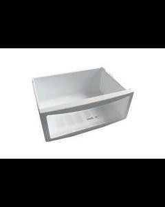 Vrieslade 2e van boven lade wit / transparant diepvries koelkast LG 16466