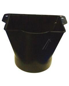 Adapter voor slang afzuigkap Bauknecht Ignis Ikea Whirlpool 7056