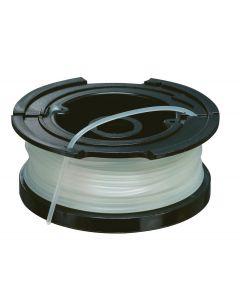 Spoelklos spoel met draad spoeldraad trimdraad trimmerdraad grastrimmer origineel Black & Decker 15815