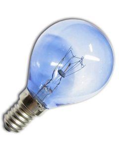 Lamp koelkastlamp 40w e14 blauw koelkast diepvries origineel LG 16458