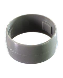 Buis ring 32mm 3 nokken stofzuiger origineel Nilfisk 1349