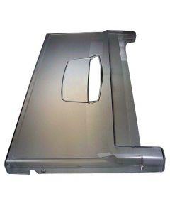 Frontpaneel diepvrieslade klep 430x240mm koelkast diepvries Ariston Blue Air Indesit 8491