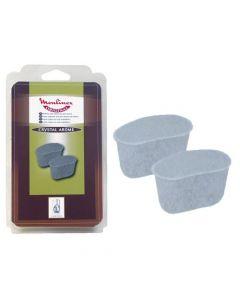 Anti-Chloor filter koffiezetter Moulinex 6608