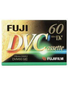 MiniDVC cassette A1 origineel Fuji  4461